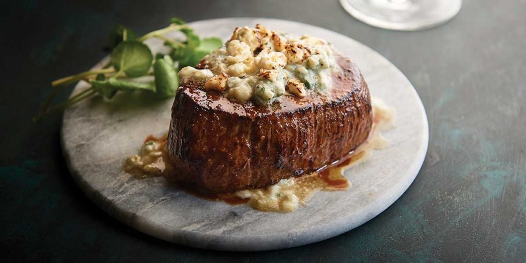 Morton S Steakhouse